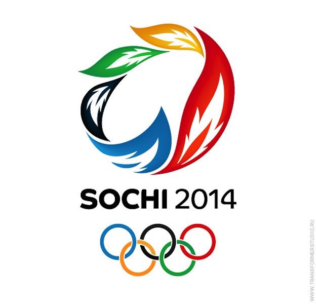 Alternate Sochi Logo