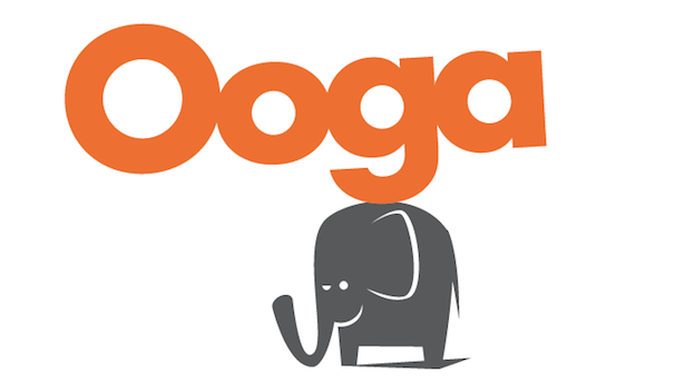 Logo-Design Ooga von Janks