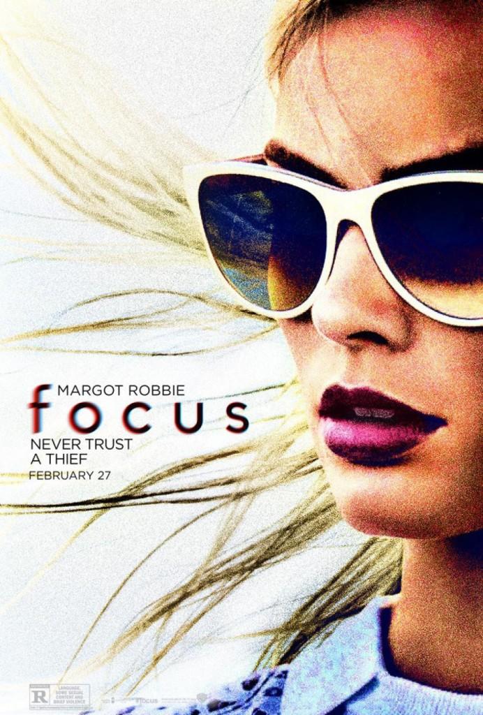 Diversion focus